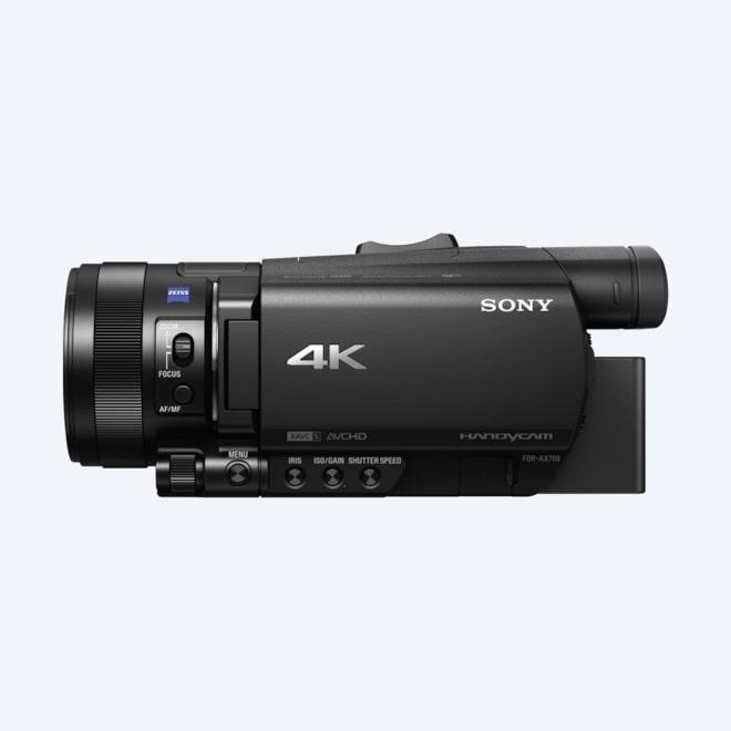 Camcorder Kamera Video Camcorder Hd Digital Sony Id