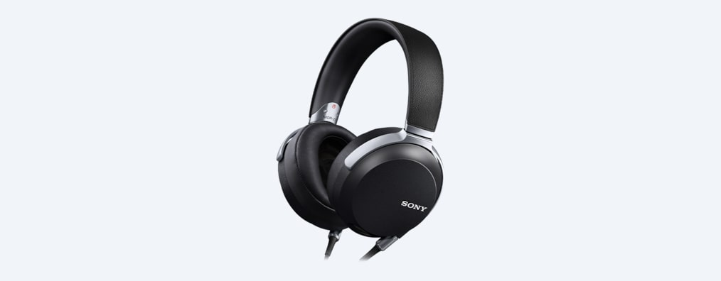 Images of MDR-Z7 Headphones