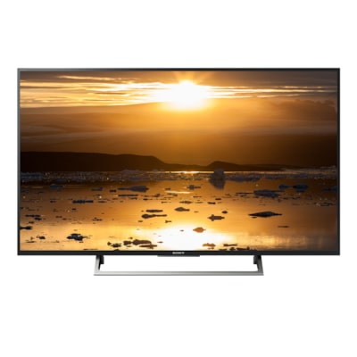 Gambar X75E | LED | Ultra HD 4K | High Dynamic Range (HDR) | Smart TV (Android TV)