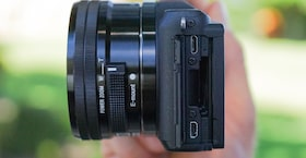 camera connections