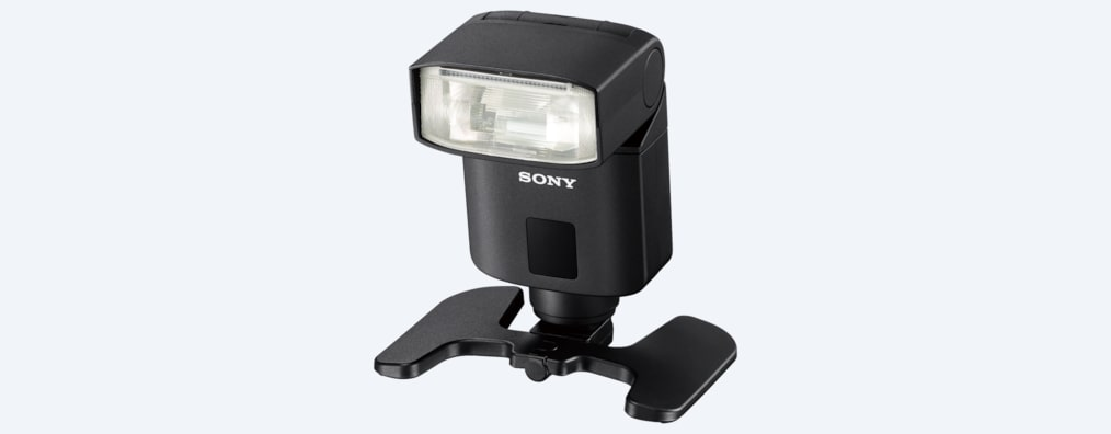 Images of F32M External Flash For Multi Interface Shoe