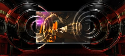 Gambar W66F | LED | Full HD | High Dynamic Range (HDR) | Smart TV