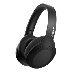 Gambar Noise Cancelling Headphone Nirkabel h.ear on 3 WH-H910N