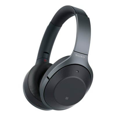 Gambar Headphone Noise Cancelling Nirkabel 1000XM2